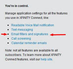 Comcast Email Address Lookup Help I A Comcast Email Address How Do I Add Your