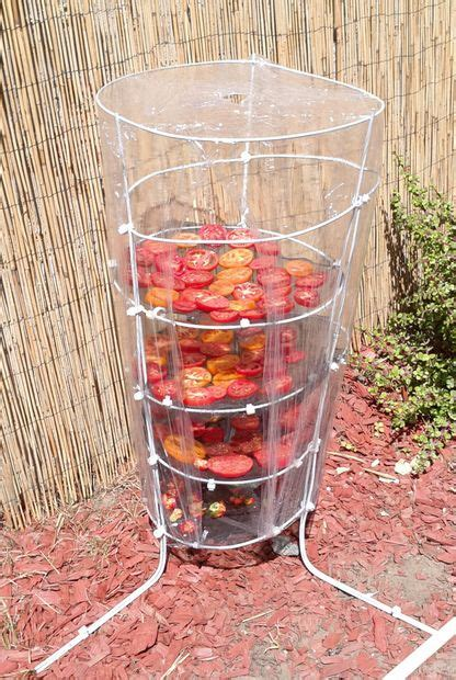 Tomato Rack by Easy Tomato Drying Rack Do It Yourself