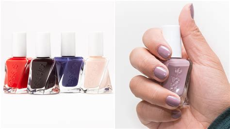 Essie Nail by Essie Gel Couture Review
