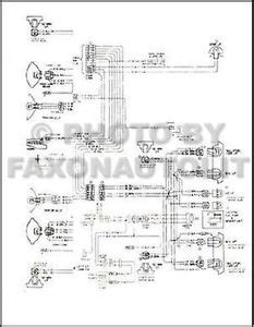 Voltage Rv Floor Plans by 1979 Chevrolet Impala Caprice Classic Wiring Diagram Chevy