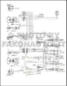 1979 chevrolet impala caprice classic wiring diagram chevy