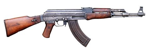 section 47 assault first offence ak 47 mikhail kalashnikov design and violence