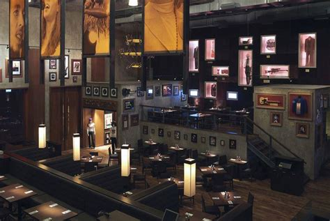 hard rock cafe layout design sandeep khosla amaresh anand projects
