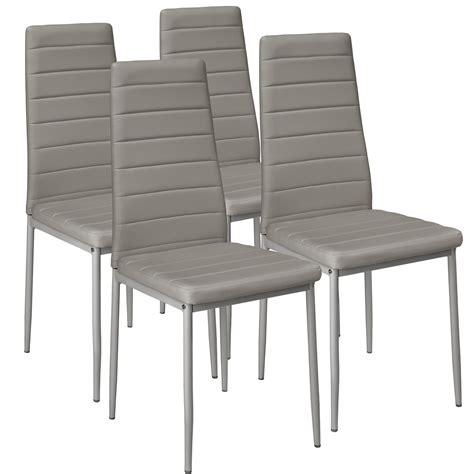 4 chaises de salle 224 28 images chaise salle a