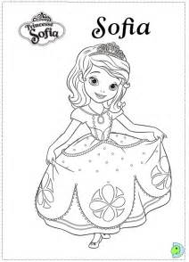 sofia the coloring page sofia the coloring pages to print az coloring pages