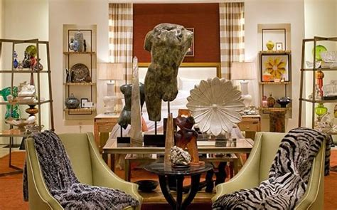 home decoration shopping haute decor the haute 5 home decor stores in las vegas
