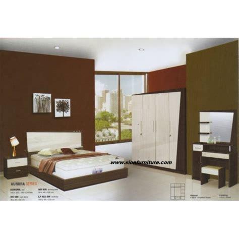 Lemari Pakaian Equity ranjang equity sion furniture