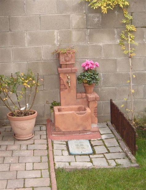 il mattone pavia fontana da giardino fonte casale mattone localit 224