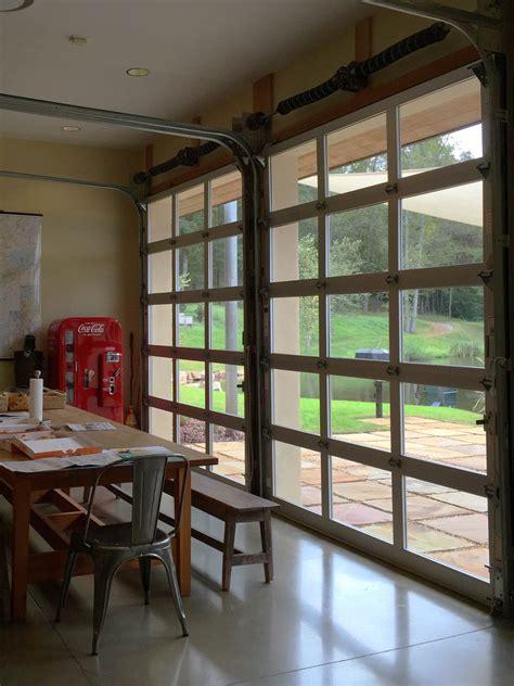 Perry Garage Door by Overhead Door Spotlight Stewart Perry Construction