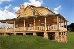 Awesome 2 Story Cabin Kits #5: 83.jpg