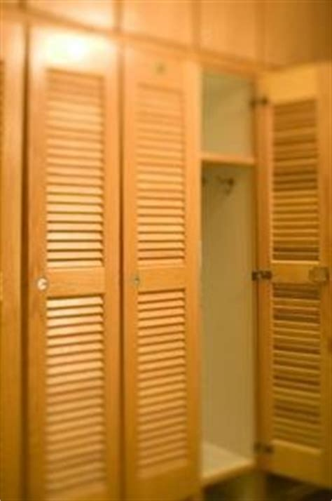 Bedroom Doors With Slats How To Replace Slats Of Bifold Doors With Fabric