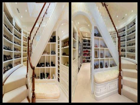 two story closet home closet