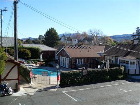 solvang inn and cottages solvang inn cottages solvang ca california beaches