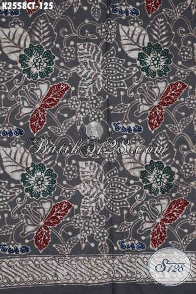 Kain Batik Cap Motif Bunga jual kain batik motif bunga batik halus proses cap