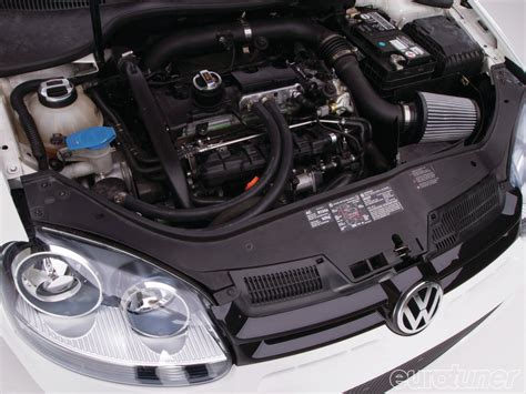 2007 vw gti bells whistles eurotuner magazine view all page