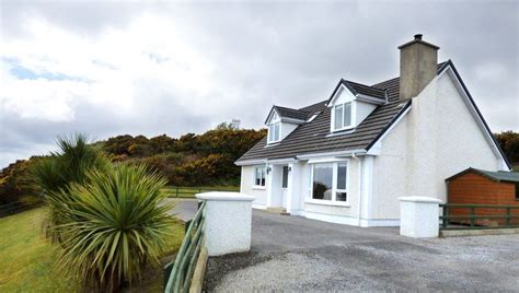 town cottage sea view donegal town donegal accommodation