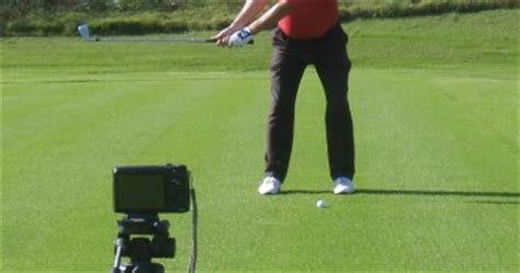 best camera for golf swing which is the best video camera for recording your golf