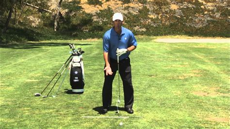 swinging a driver correctly golf ball position tips how to properly adjust your golf