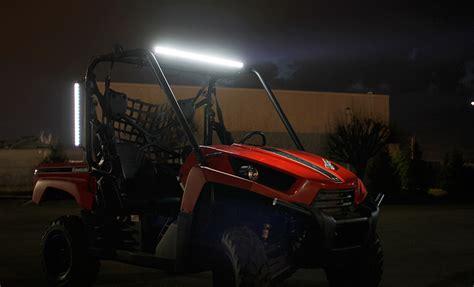 20 Quot Compact Off Road Led Light Bar 41w 3 024 Lumens Led Light Bar For Atv