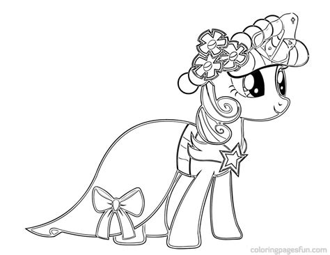 mlp coloring pages princess twilight my little pony coloring pages twilight sparkle castle my