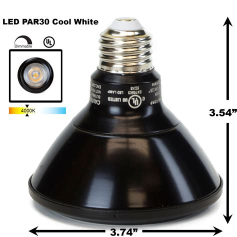 Lu Bohlam Led Energizer Led Bulb 13w 13 Watt E27 buy par30 led light bulb 13w 4000k in stock fast ship direct lighting