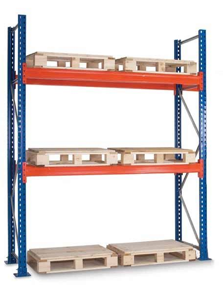 shelving and racking solutions since 1990