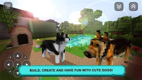 dog house game pet puppy love girls craft android apps on google play