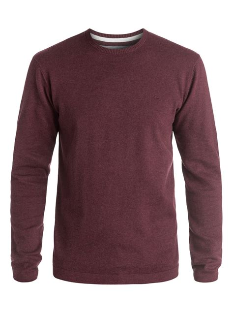 Sweater Quiksilver everyday kelvin sweater 3613371988852 quiksilver