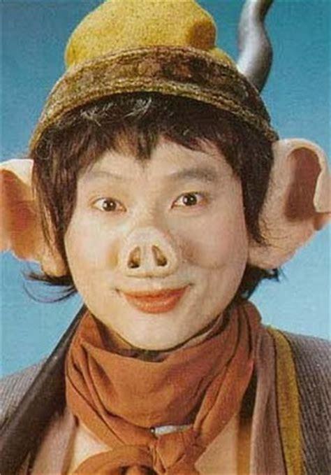 Boneka Kera Go Kong Launik unik pemeran asli sun go kong si kera sakti