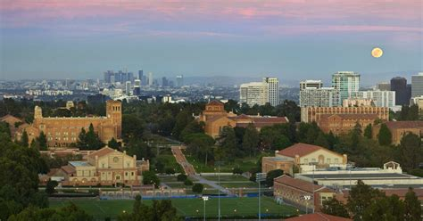 Ucla Mba Sustainability by Ucla School Of Management April 2016