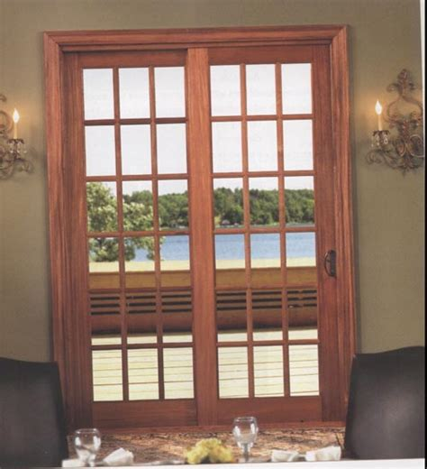 patio doors sliding telescoping sliding patio doors weather shield smart siding