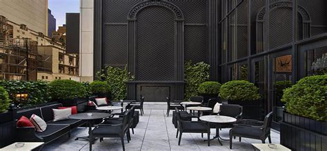 baccarat hotels residencesluxury hotels in new york baccarat hotel and residences new york holidays pure