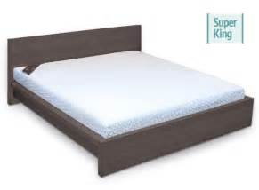 king size bed mattress