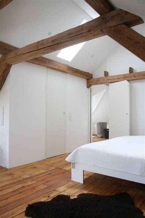 Dachgeschoss Zimmer Einrichten by Fein Wohnzimmer Dachgeschoss Gestalten Einrichten Ein