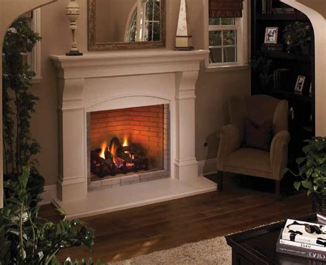 Superior Fireplace Dealers by Superior Drt4000 Series Direct Vent Fireplaces