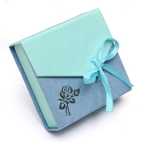 Paper Gift Boxes - paper bowknot jewelry bracelet bangle gift box