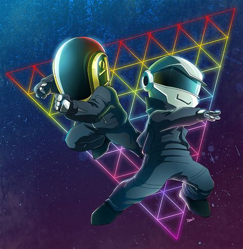 daft punk superheroes daft punk superheroes by priscillatr on deviantart