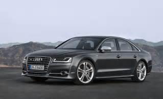 2015 Audi A7 2015 Audi A7 Release
