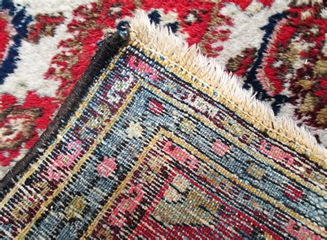 handmade rug how to identify authentic handmade rugs