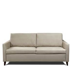 American Leather Sleeper Sofa American Leather Sleeper Sofa Bloomingdale S