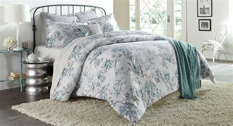 cannon comforter cannon floral layered comforter set home bed bath