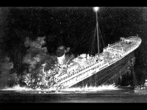 titanic biography facts titanic april 14th 1912 history youtube