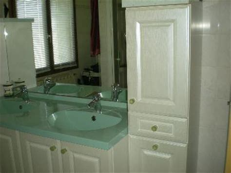 meuble salle de bain le coin