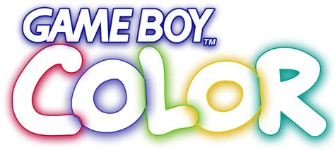 boy color gameboy color logo www imgkid the image kid has it