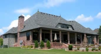 brick and stone house plans smalltowndjs com
