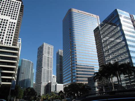 imagenes edificios miami fotos de edificio en downtown miami miami 7237728