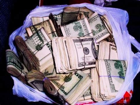 How Much Money Is In A Rack by Dopetalk