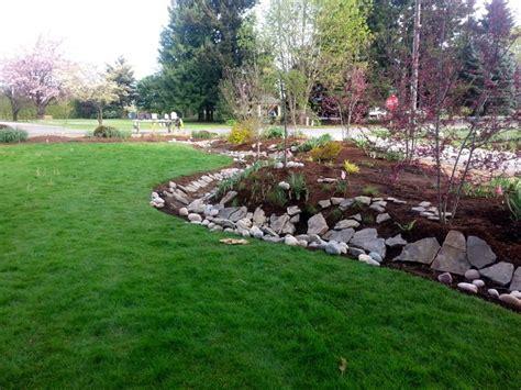 master gardener landscape makeover garden portland