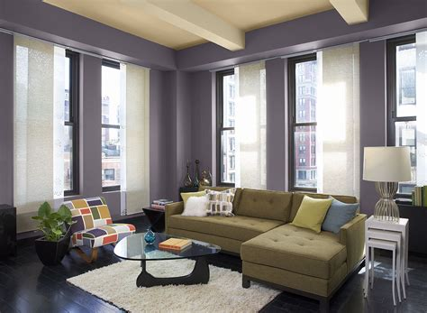 Ideas For Painting Living Rooms - living room paint ideas with the proper color decoration