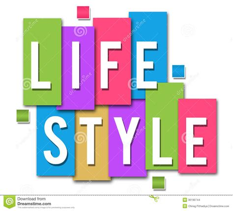 Design Your Floor Plan by Lifestyle Colourful Stripes Stock Images Image 36190744